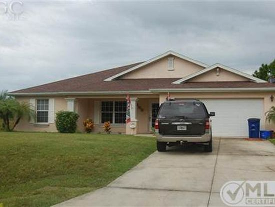 3407 29th St SW, Lehigh Acres, FL 33976