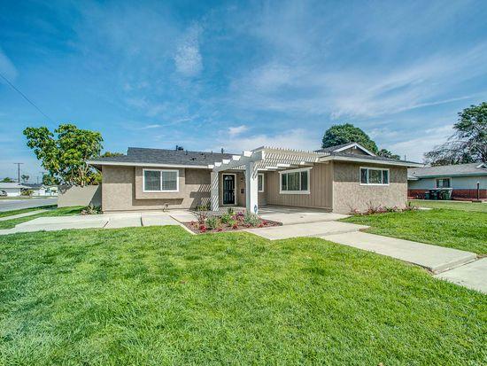 5591 Chapman Ave, Garden Grove, CA 92845