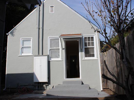 6020 Plumas Ave, Richmond, CA 94804