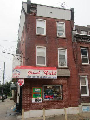 146 W Palmer St, Philadelphia, PA 19122