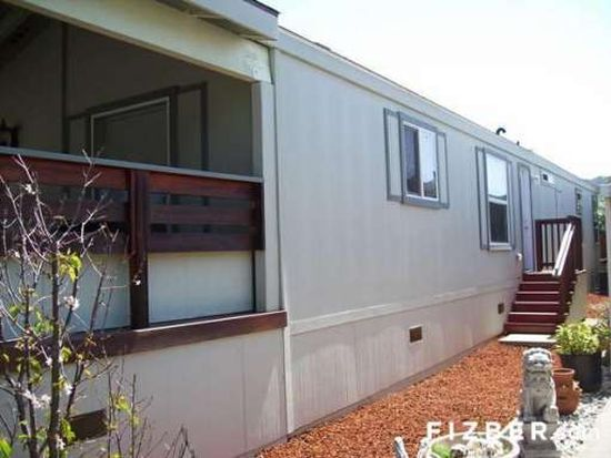Bryce Canyon Rd, San Rafael, CA 94903
