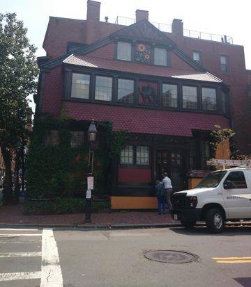 130 Mount Vernon St, Boston, MA 02108