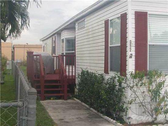 19800 SW 180th Ave LOT 352, Miami, FL 33187