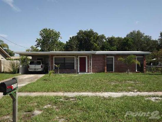 7203 Lake Marsha Dr, Orlando, FL 32819