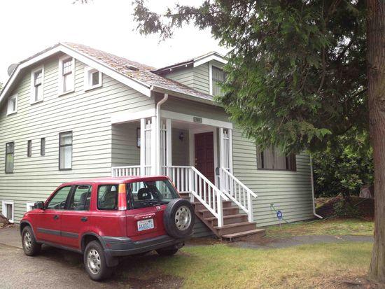 7610 15th Ave NE, Seattle, WA 98115