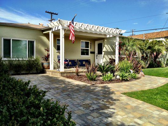 988 Agate St, San Diego, CA 92109
