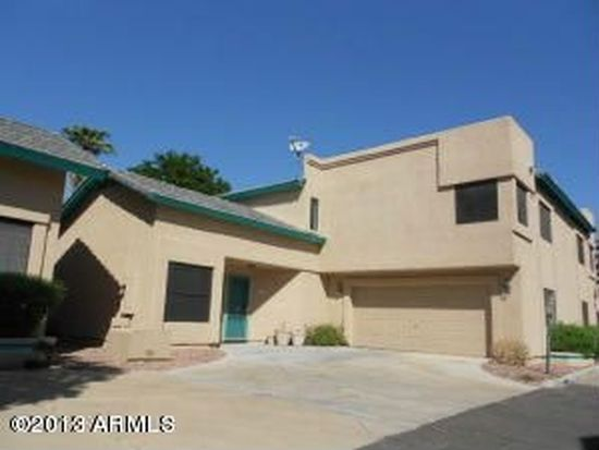 1124 E Rose Ln UNIT 22, Phoenix, AZ 85014