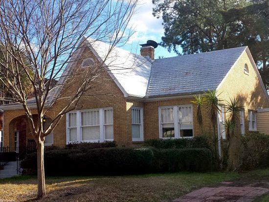 623 E 49th St, Savannah, GA 31405