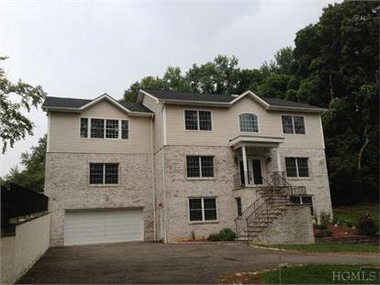 12 Ridge Rd, Cortlandt Manor, NY 10567