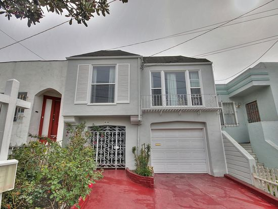 462 Head St, San Francisco, CA 94132