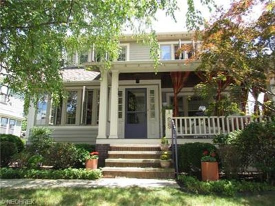 1603 Northland Ave, Lakewood, OH 44107