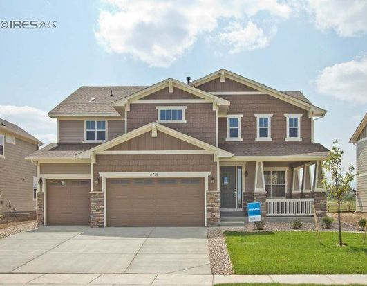 5715 Coppervein St, Fort Collins, CO 80528