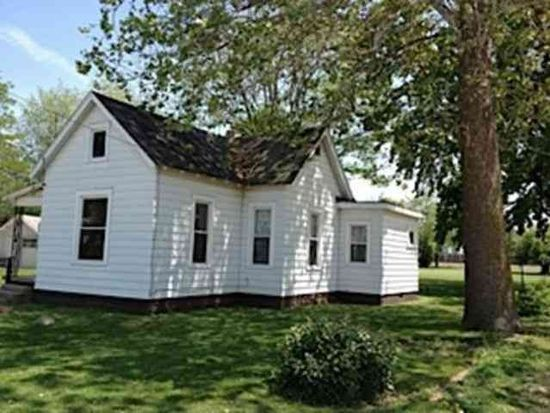 14421 W Main St, Daleville, IN 47334