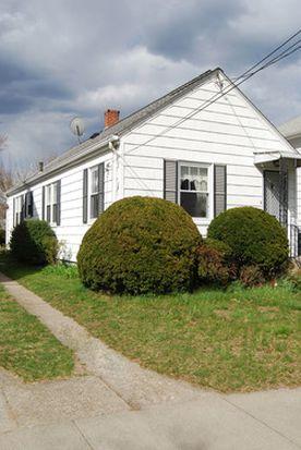 115 Glover St, Providence, RI 02908