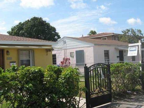 3626 NW 16th Ter, Miami, FL 33125
