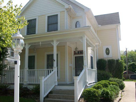 2920 Roanoke Ave, Dayton, OH 45419