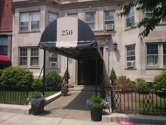 250 Beacon St UNIT 4, Boston, MA 02116