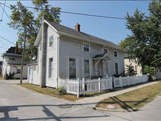 111 S Cottage Ave, Goshen, IN 46528