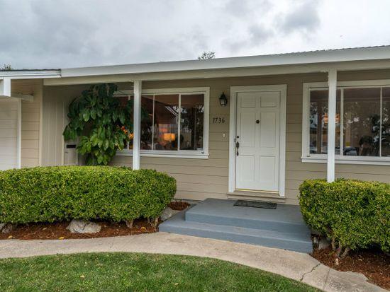 1736 Niles Ave, San Bruno, CA 94066