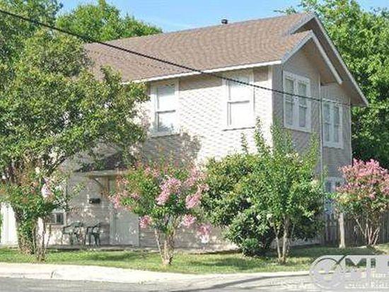 412 Gillespie St, San Antonio, TX 78212