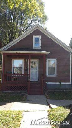 8337 Lane St, Detroit, MI 48209