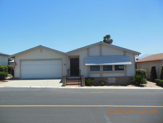 3800 W Wilson St SPC 262, Banning, CA 92220