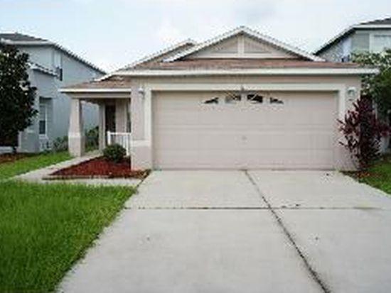 8111 Canterbury Lake Blvd, Tampa, FL 33619