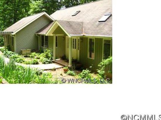6 Wildcat Walk, Weaverville, NC 28787