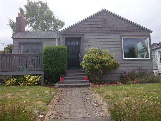8051 22nd Ave NW, Seattle, WA 98117