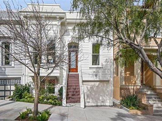 144 Fairmount St, San Francisco, CA 94131
