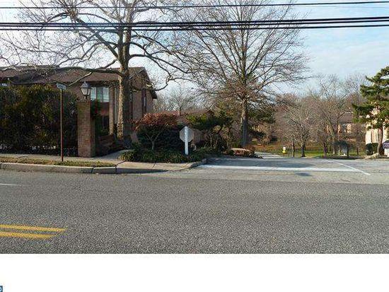 1218 Stonybrook Dr, Jeffersonville, PA 19403