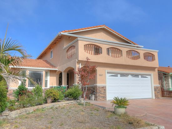 2507 Constellation Dr, Hayward, CA 94545