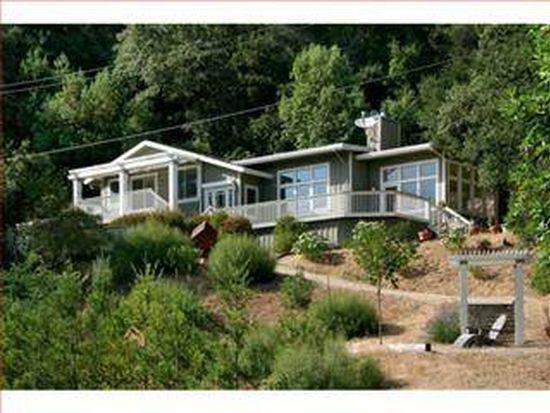 1095 Wilderfield Rd, Los Gatos, CA 95033