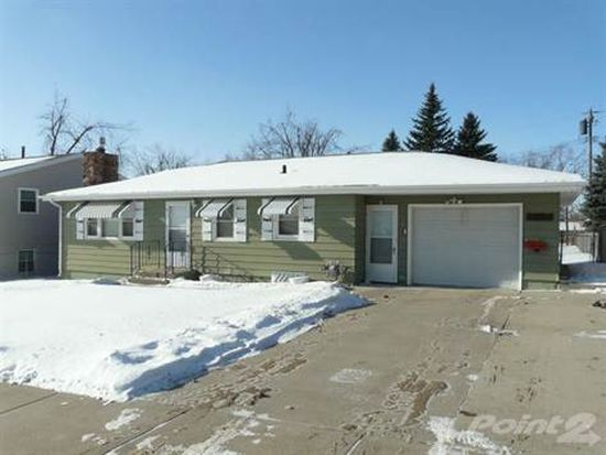 925 S Conklin Ave, Sioux Falls, SD 57103