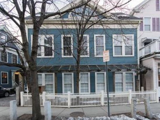 103 River St UNIT 2, Cambridge, MA 02139