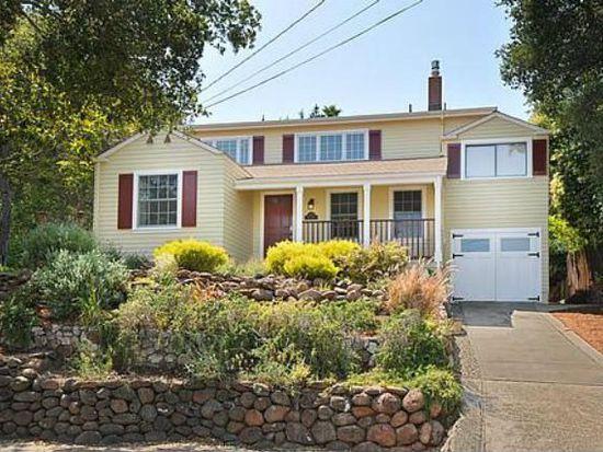2100 Lyon Ave, Belmont, CA 94002