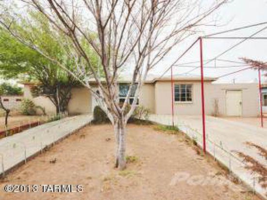 801 W Calle Francita, Tucson, AZ 85706