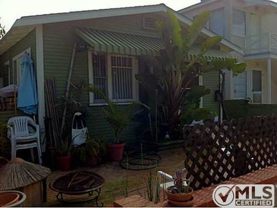 833-835 Jamaica Ct, Pacific Beach, CA 92109