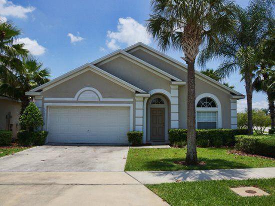 16700 Glenbrook Blvd, Clermont, FL 34714