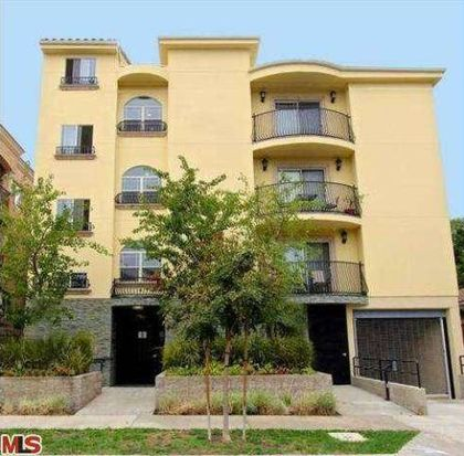 5315 Bellingham Ave UNIT 102, Valley Village, CA 91607