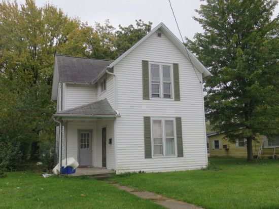 795 Silver St, Marion, OH 43302