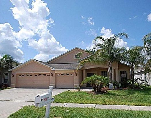 10445 Meadow Spring Dr, Tampa, FL 33647