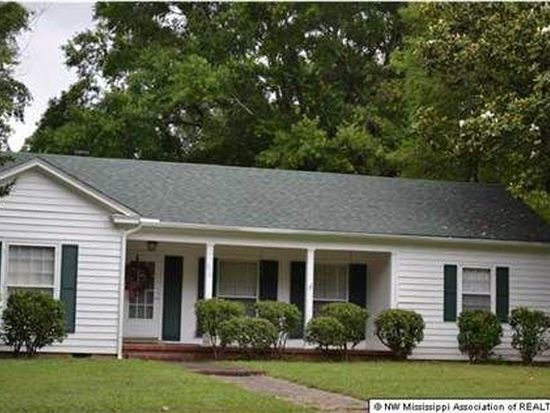 370 W Chulahoma Ave, Holly Springs, MS 38635