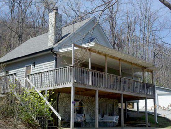 3051 White Oak Mountain Rd, Columbus, NC 28722