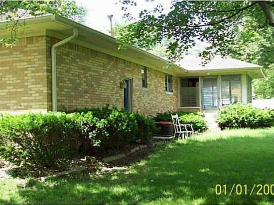 1804 E Stop 10 Rd, Indianapolis, IN 46227
