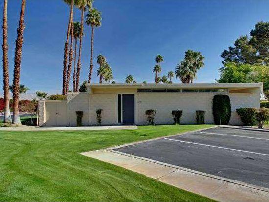 189 Desert Lakes Dr, Palm Springs, CA 92264