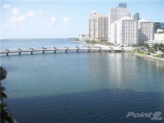 801 Brickell Key Blvd APT 2301, Miami, FL 33131