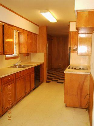 1050 Bingman St, Beaumont, TX 77705