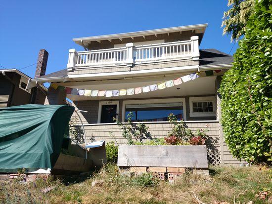 2109 31st Ave S, Seattle, WA 98144