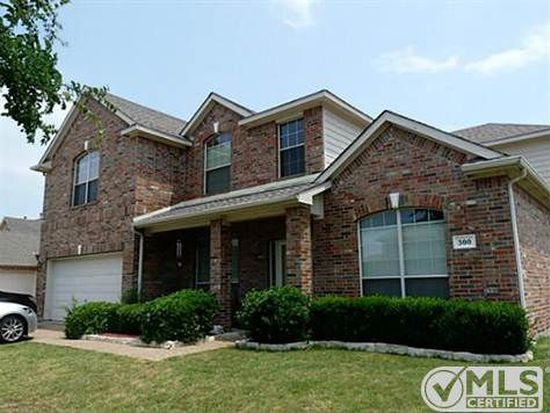 300 Dover Heights Trl, Mansfield, TX 76063